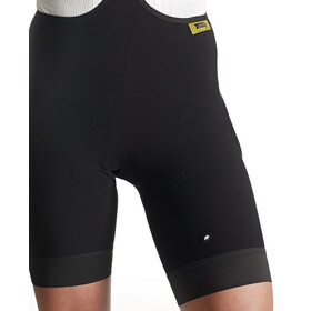 assos T.rallyShorts_s7 Bib Shorts Women block black